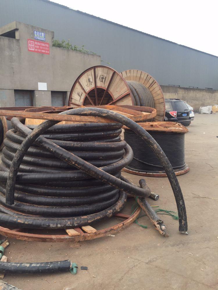 海盐曙光电缆线回收曙光电缆线回收