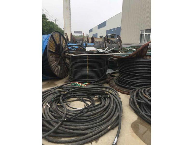 瑶海电线电缆回收电线电缆回收