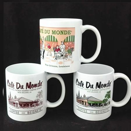 陶瓷马克杯 简约家用陶瓷杯 供应实用加印logo马克杯 定制批发