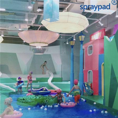 儿童水上乐园设备儿童水上乐园设施戏水设备 济南思普瑞德水上乐园设备