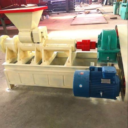节能环保型机制木炭机锯末/秸秆/稻壳/木屑制棒机 碳粉制棒成型机
