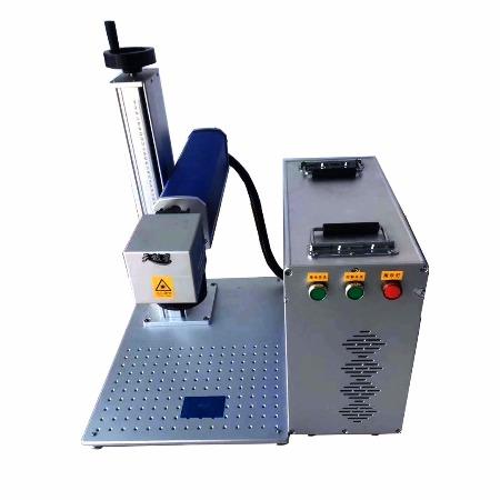 冠邦GB-6020F金属激光打码机 生产日期 激光打码机