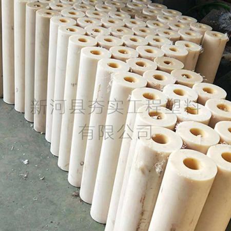 PA管 白色尼龙管应用于汽车-电气设备等行业