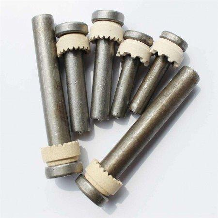 生产批发钢结构专用焊钉圆柱头焊钉国标剪力钉m19*100栓钉