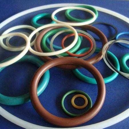 厂家 橡胶密封圈 天然橡胶圈 加工生产各种仪表密封圈 可定制