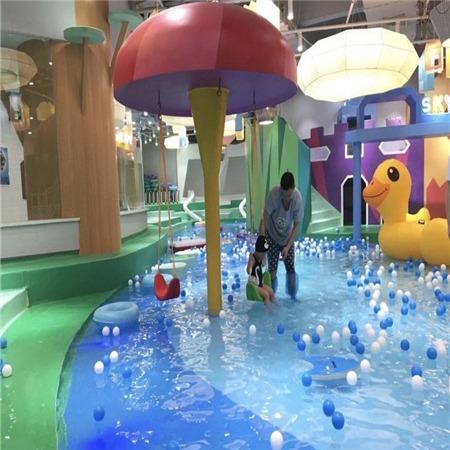 供应儿童水上乐园设备 水上乐园加盟