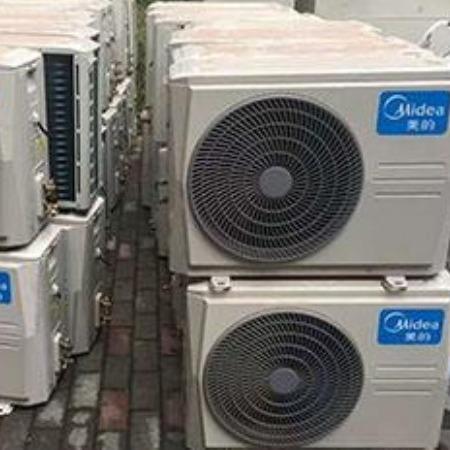 空调电脑设备回收 公司旧空调回收 宾馆旧中央空调回收