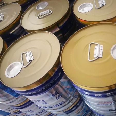 厂家供应 橡塑胶  橡塑保温材料专用胶