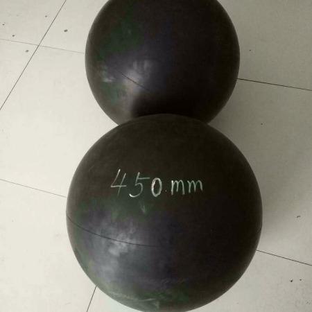 厂家专业生产 来图来样加工定制 量大优惠 天然橡胶球