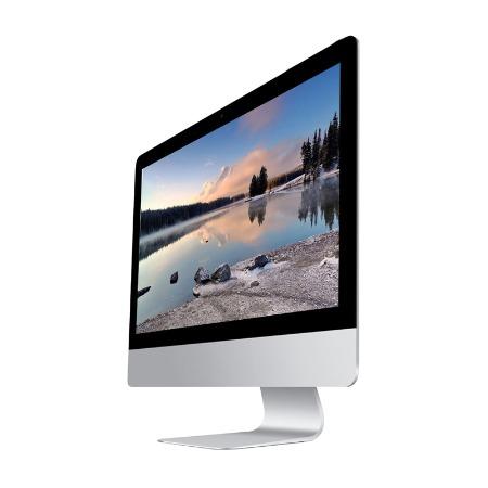 厂家直销 华一创想18.5寸-27寸苹果风一体机电脑定制 可OEM/ODM一体机电脑 一体机电脑厂家