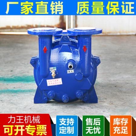力王机械 水环真空泵 2BV水环真空泵 厂家直销