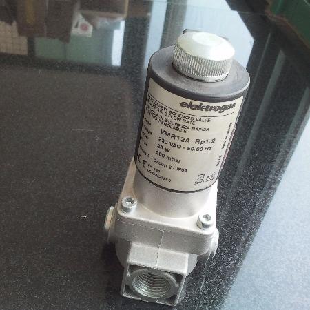 伊莱克斯VML35系列慢开快闭电磁阀燃气安全电磁阀