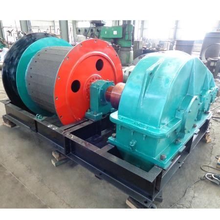 鹤壁星光矿井提升机厂家矿用提升绞车厂家JTP-1.2-1.2