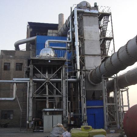 上海锅炉设备回收 上海二手热电厂锅炉回收 上海燃煤锅炉拆除回收