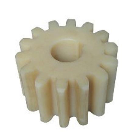 宏禄直供大量尼龙齿轮 塑料齿轮  小模数尼龙轮  可定制