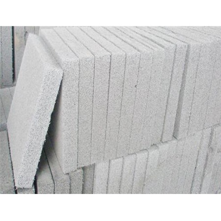水泥发泡保温板 外墙保温材料 发泡水泥轻质隔墙板