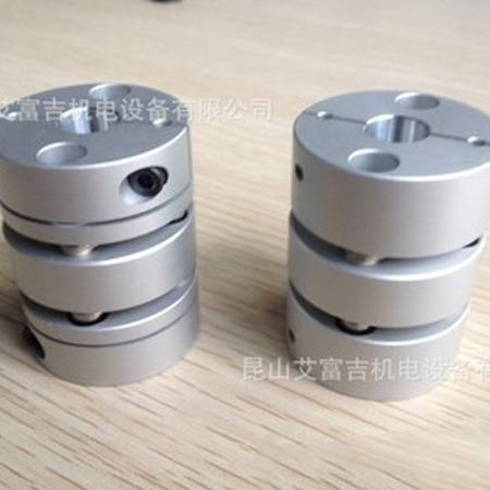 联轴器厂家 膜片联轴器 昆山膜片联轴器 机械专用 批发生产