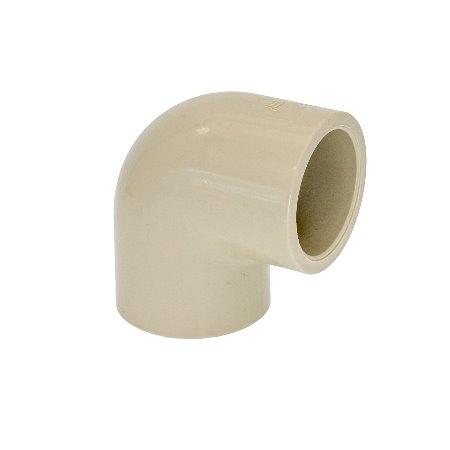 常州西塔塑胶制品专业生产 PPH 90°弯头 厂家直销规格齐全 DN100