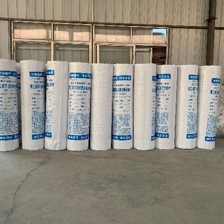 利虹 丙纶布涤纶防水卷材 聚乙烯丙纶防水卷材