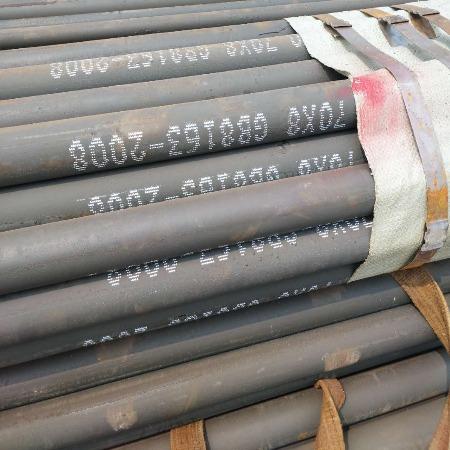 厂家直供无缝钢管厂-碳素钢20-45号无缝钢管