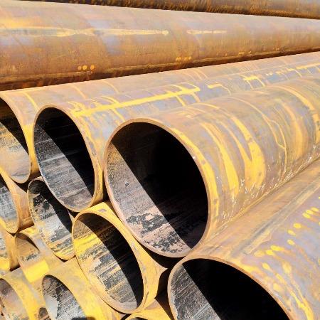 薄壁无缝钢管 厂家直供20# 45# 20Cr薄壁无缝钢管 现货供应 价格优惠