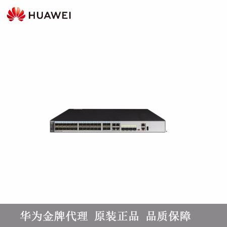 华为S5720-EI系列增强型千兆以太交换机,华为交换机金牌代理