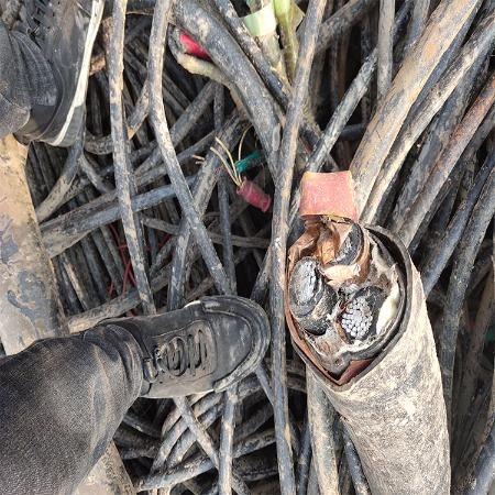 河北废旧电力电缆回收-唐山废旧高压电缆回收