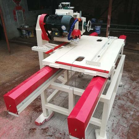 XingPu/邢普机械 生产大理石切割机 瓷砖切割机 台式大理石切割机 切石机倒角磨边