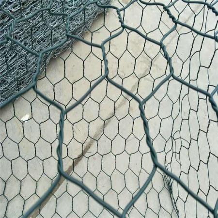 石笼网 中骏厂家供应 格宾网 雷诺护垫专业生产