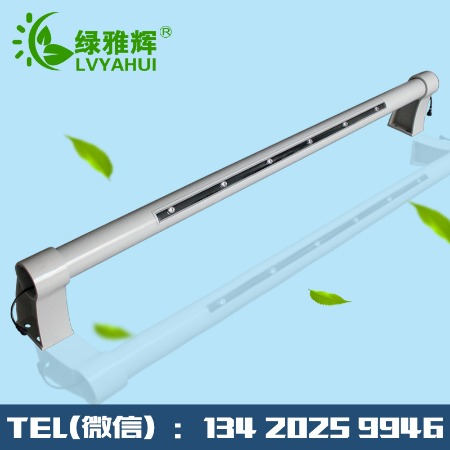 LED桥梁护栏灯 新型桥梁灯 led桥梁防撞护栏灯12W双面发光
