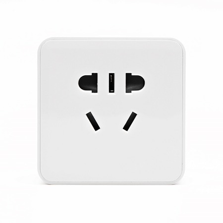 百色鸟智能wifi智能插座 wifi智能插座厂家 wifi智能插座价格 插座开关 手动控制 遥控控制