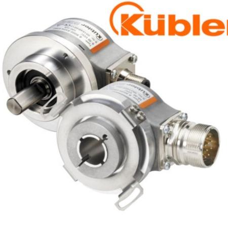 德国kubler编码器8.5020.1351.1024库伯勒编码器