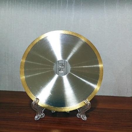 磁环专用切割片 夹扣式磁环专用0.3mm切割片 磁芯切割片
