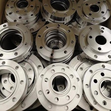 博岩生产厂家 不锈钢日标标准小口径带颈法兰