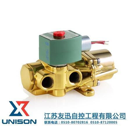 假一罚十 全新 ASCO 344系列ASCO过程控制电磁阀 控制电磁阀 过程控制电磁阀