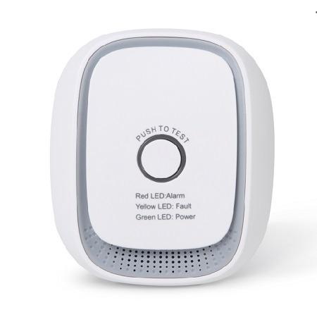 百色鸟智能报警器 智能监测燃气报警器 油气气体报警器 海曼燃气报警器生产商工厂