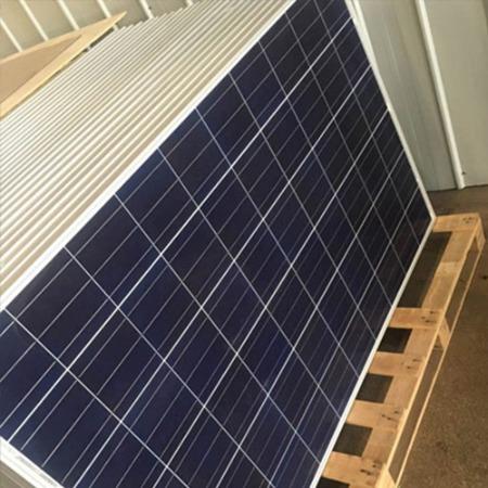太阳能电池组件回收 苏州回收旧太阳能电池板 全国寻求合作伙伴