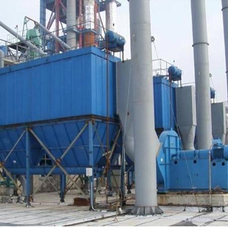 政翔专业生产气箱除尘器 矿山除尘器