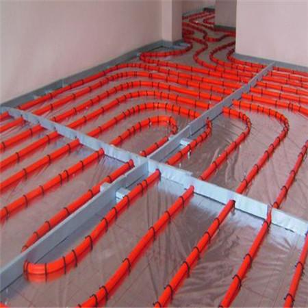 厂家批发碳纤维电地暖PVC电地暖生产厂家
