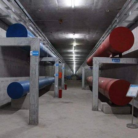 管廊镀锌槽道 槽式预埋件 管廊支架槽道厂家直销