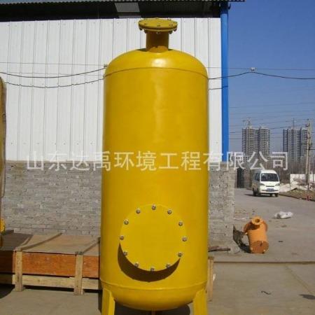 达禹 直销脱硫脱硝配套设备 雾霾治理产品 脱硫塔设备