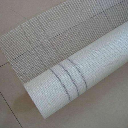 玻璃纤维网格布 工地保温网格布 国标网格布  外墙网格布