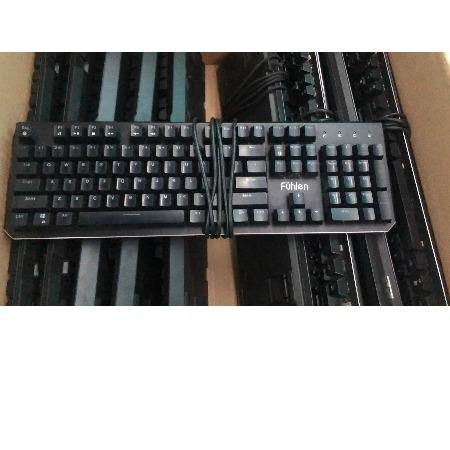 电脑外设 电脑键盘鼠标 天津二手电脑外设 优聚电子
