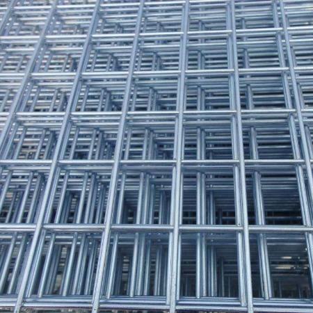 厂家直销 建筑电焊网 建筑网片报价 不锈钢建筑网片