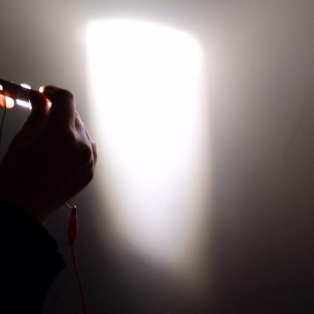 18护栏灯透镜车灯透镜电动车透镜洗墙灯透镜偏光透镜广告灯透镜