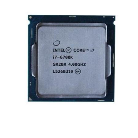 电脑CPU Intel核心处理器 天津大寺二手CPU 优聚电子