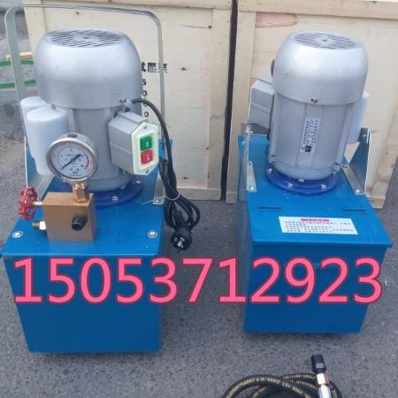 优质4DSB自动保压试压泵 能保压的试压泵