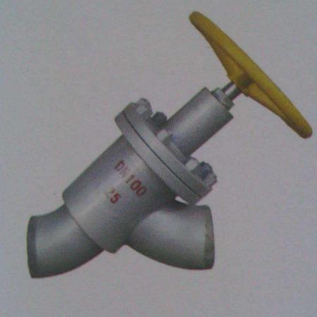 J64F氨用截止阀