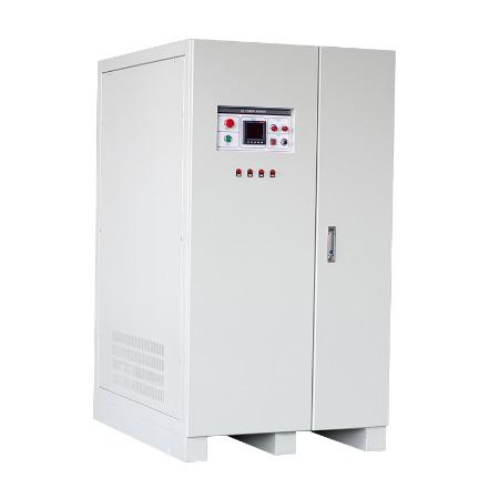 500KVA三进三出变频电源变频电源厂家三相大功率变频电源