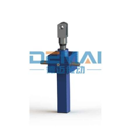 德迈传动DMT丝杆升降机优质螺旋升降机丝杠升降机